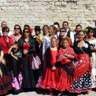 association Alma Flamenco