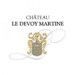 CHATEAU DEVOY MARTINE