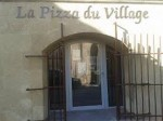LA PIZZA DU VILLAGE